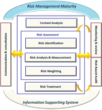 risk management maturity model pdf